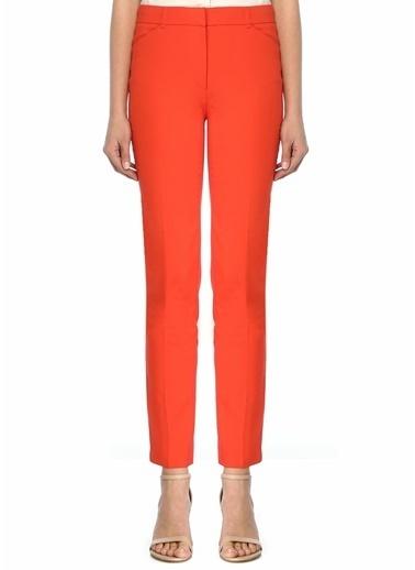 Beymen Club Pantolon Oranj
